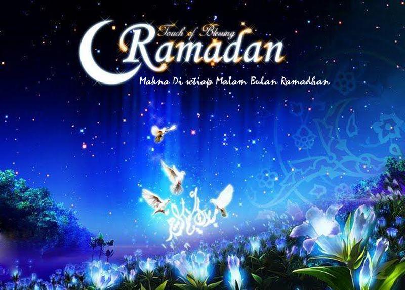 Makna Di Setiap Malam Bulan Ramadhan