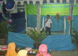 Memperingati Maulid Nabi Muhamad SAW 1434 H