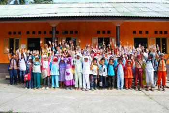 Madrasah Diniah Takmiliyah Awaliah